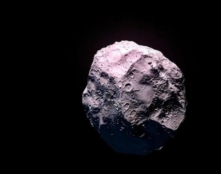 NASA  रख रहा है नजर ,धरती के पास से गुजरेगा  Christmas पर स्टेचू ऑफ लिबर्टी से बड़ा 2014-SD224 नाम का ऐस्टरॉइड