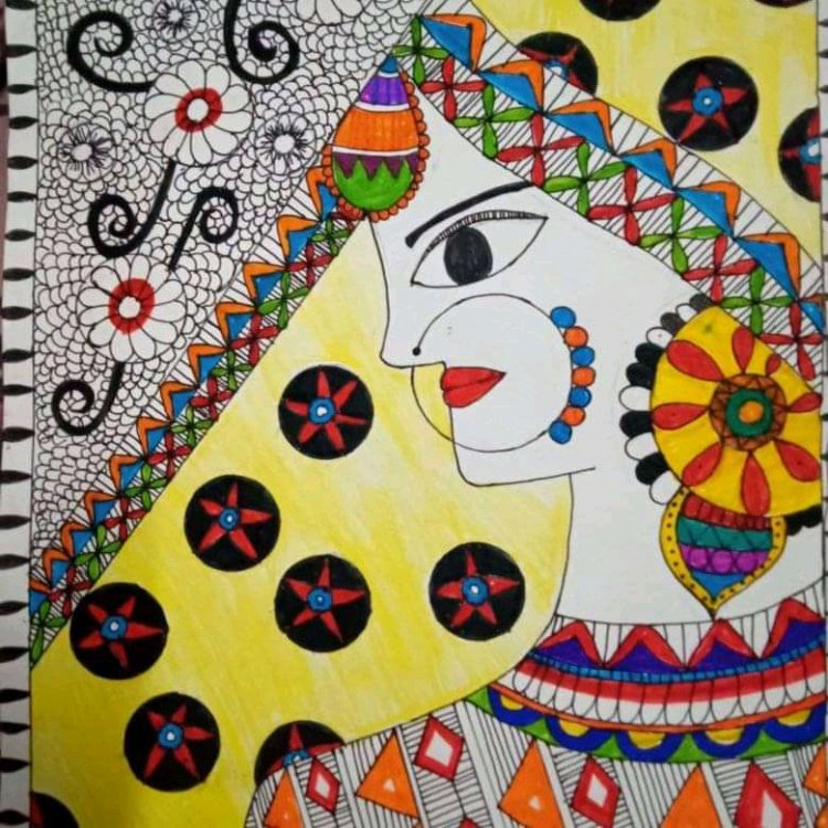 My creative  Art hope you like it ????