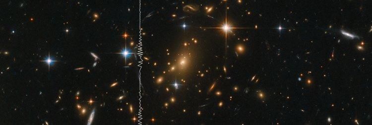 अविश्वसनीय वैज्ञानिकों ने सुनी ब्रह्मांड की आवाज  universe  sound